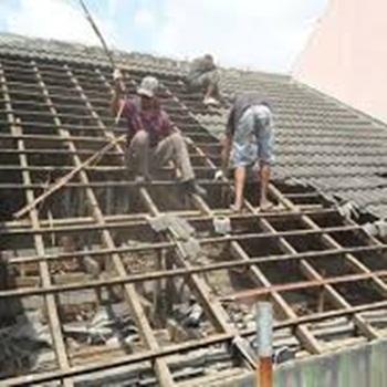 Jasa Bongkar Bangunan di Bali