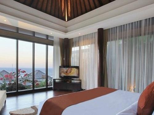 Gorden Villa di Bali